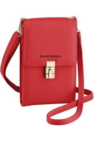 Bruno Banani Mini Bag, mit Gürtelschlaufe, perfekt als Handytasche