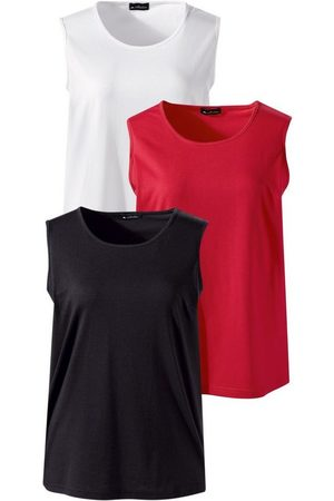 m. collection Tanktop in Basicform