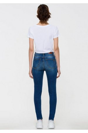 LTB Skinny-fit-Jeans »AMY« mit hoher Leibhöhe