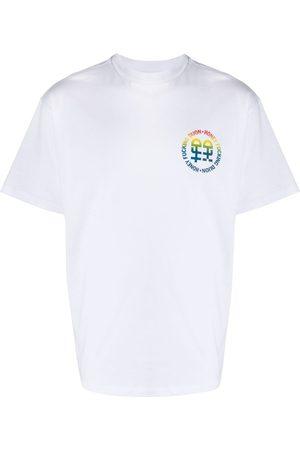 Honey Fucking Dijon T-Shirt mit kastigem Schnitt