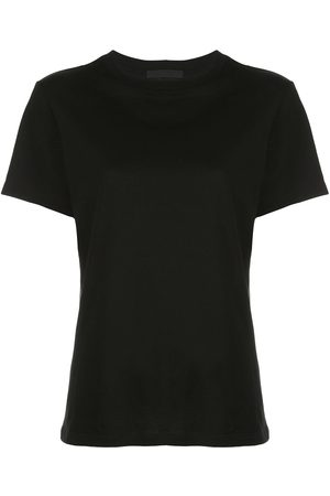 WARDROBE.NYC T-Shirt mit lockerem Schnitt
