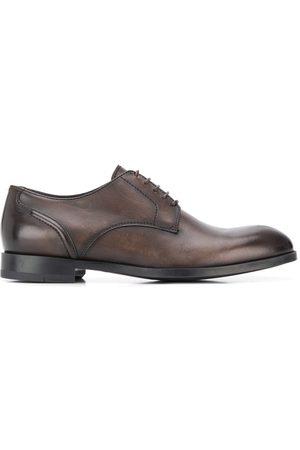 Ermenegildo Zegna Klassische Derby-Schuhe