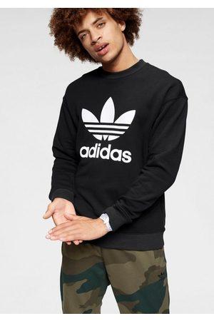 adidas Sweatshirt »TREFOIL CREW SWEAT«
