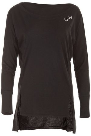 Winshape Langarmshirt »MCS003« mit verlängertem Rückenteil