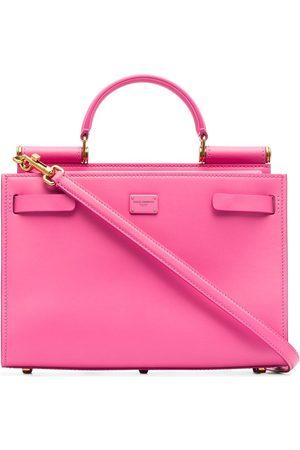 Dolce & Gabbana Medium 'Sicily 62' Handtasche