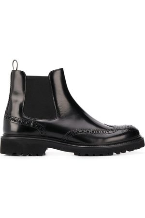 Scarosso Damen Stiefeletten - Poppy' Chelsea-Boots