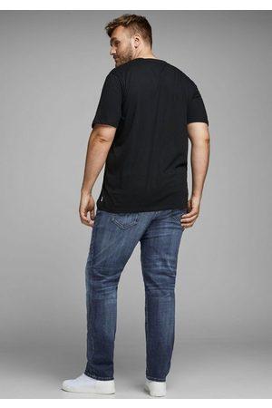 Jack & Jones Slim-fit-Jeans »Tim Icon« bis Jeans Weite 48