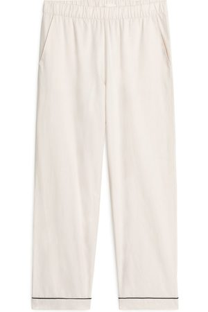 ARKET Flannel Pyjama Trousers
