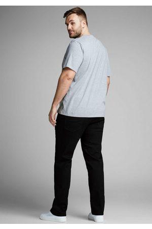 Jack & Jones Slim-fit-Jeans »Tim« Bis Jeans Weite 48