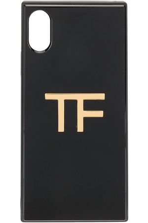 Tom Ford IPhone X-Hülle mit Logo