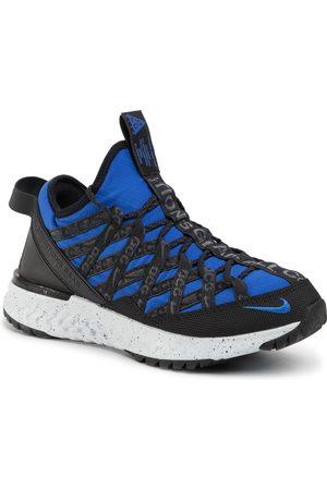 Nike Herren Schuhe - Acg React Terra Gobe BV6344 400 Hyper Royal/Lucid Green/Black