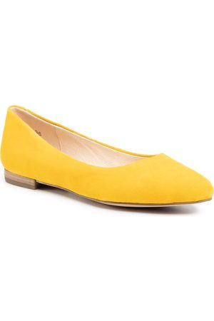Caprice 9-22104-24 Yellow Suede 641