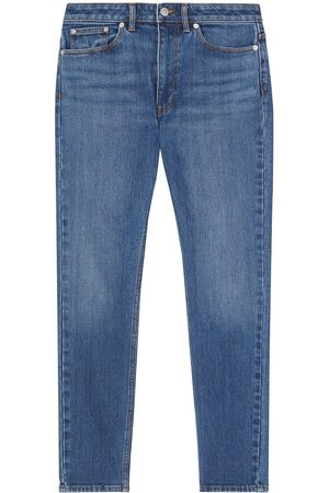 Burberry Skinny-Jeans im Cropped-Design