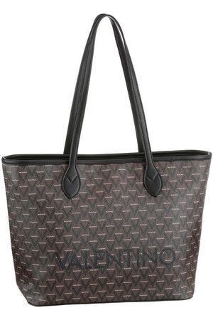 VALENTINO BAGS Shopper »Liuto«, mit modischen Logo Print