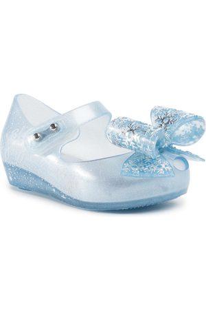 Melissa Mini Ultragirl+Froze 32851 Pearl/Blue/Glitter 53645