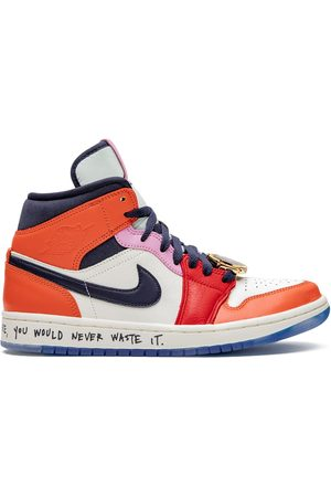 Jordan Air 1 Mid Melody Ehsani' Sneakers
