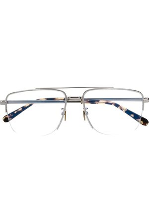 BRIONI Klassische Pilotenbrille