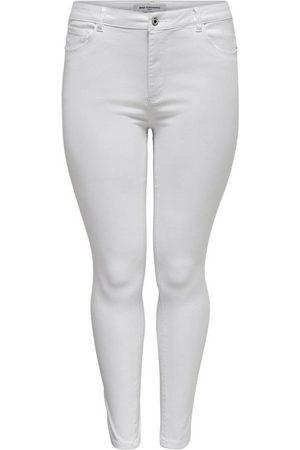 Carmakoma Slim-fit-Jeans »Augusta« High Waist