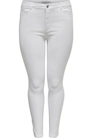 Carmakoma Slim-fit-Jeans »Augusta« high-waisted
