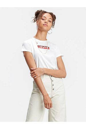 Levi's The Perfect Tee - Neutral / Neutral