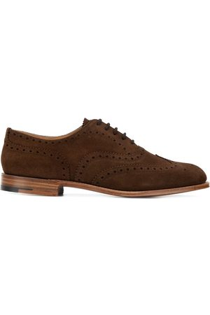 Church's Burwood' Oxford-Schuhe