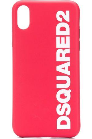 Dsquared2 Herren Handy - IPhone X-Hülle mit Logo