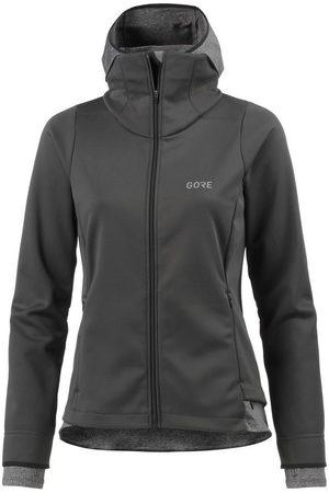 Gore Wear Damen Jacken - Laufjacke »R3 GWS THERMO« keine Angabe