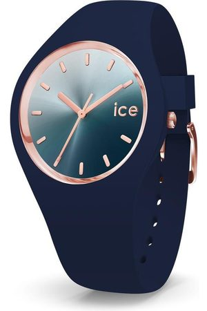 Ice-Watch Quarzuhr »ICE sunset - Blue - Medium, 015751«
