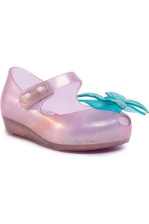 Melissa Ultragirl + Littl 32783 Pink/Blue 51452