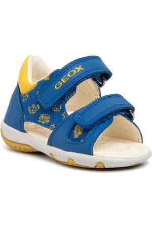 Geox B S.Elba B. A B02L8A 01054 C0335 Royal/Yellow