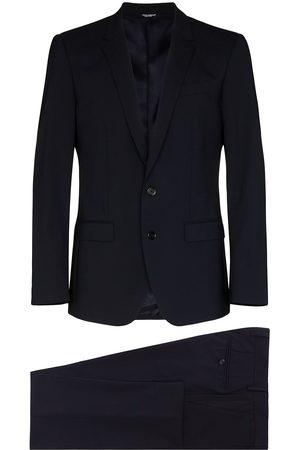 Dolce & Gabbana Einreihiger Anzug