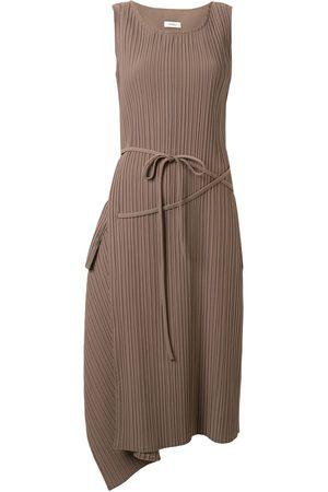 GOEN.J Asymmetrisches Kleid