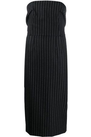 Dolce & Gabbana Trägerloses Kleid