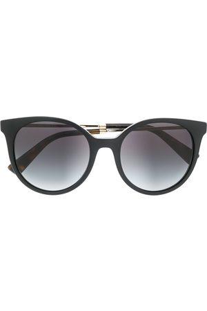 VALENTINO Damen Sonnenbrillen - Runde 'VA4069' Sonnenbrille