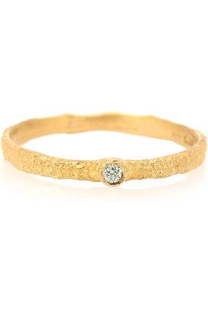 Orit Elhanati Ring Roxy Love aus 18kt und einem Diamanten