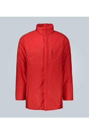 Prada Men Damen Jacken - Exklusiv bei Mytheresa – Trainingsjacke aus Nylon mit Logo-Detail