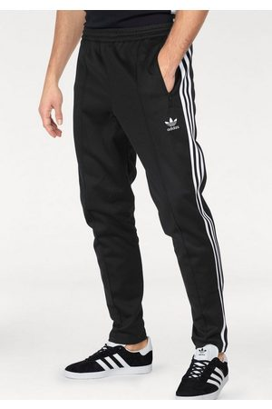 adidas Originals Herren Jogginghosen - Trainingshose »FRANZ BECKENBAUER TRACKPANTS«