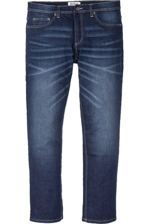 Bonprix Regular Fit Stretch-Jeans, Straight