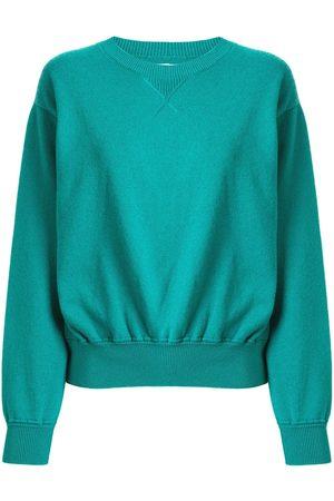 Coohem Pullover mit rundem Ausschnitt
