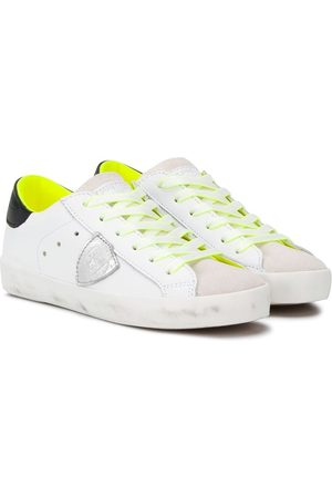 Philippe model Sneakers mit Logo-Patch