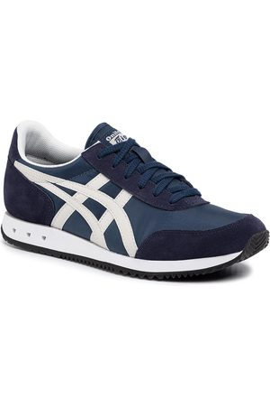 Onitsuka Tiger New York 1183A205 Independence Blue/Oatmeal 401