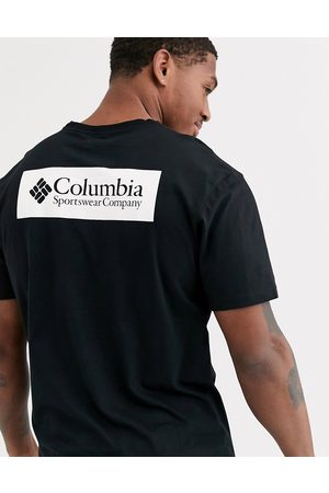 Columbia – North Cascades – T-Shirt in