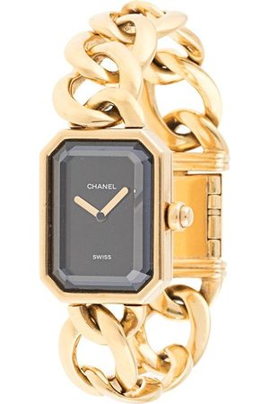 CHANEL Pre-owned 'Premiere' Armbanduhr