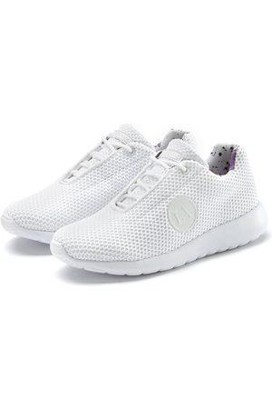 Lascana Sneaker mit Wohlfühlinnensohle