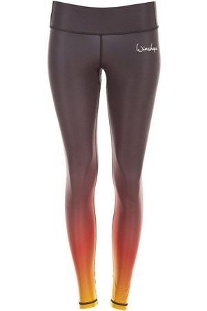 Winshape Leggings »AEL102-Earth« mit leichtem Kompressionseffekt