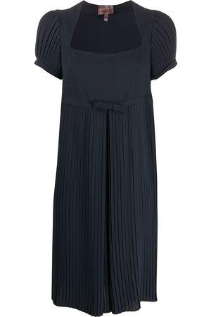 ROMEO GIGLI 1997 Kleid mit Empire-Schnitt