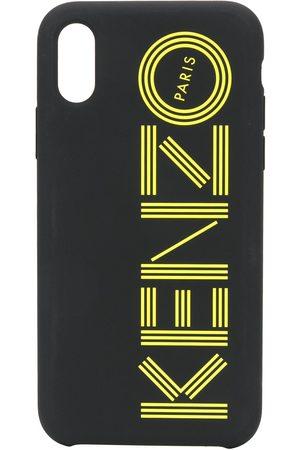 Kenzo Handy - IPhone X/XS-Hülle mit Logo-Print