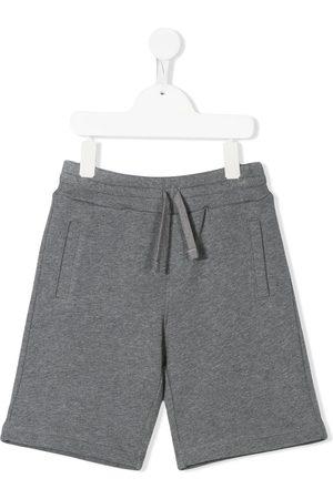 Dolce & Gabbana Shorts mit Kordelzug