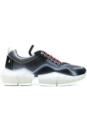 Jimmy Choo Diamond/M' Sneakers
