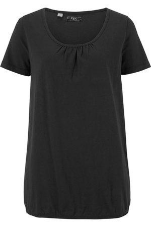 Bonprix Baumwoll Kurzarm-Shirt